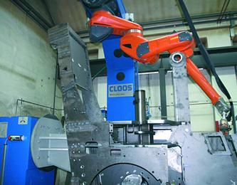 Robotic welding02