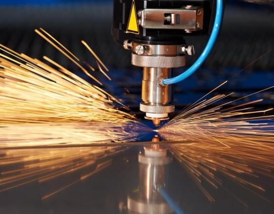 laser-cutting