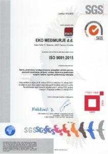 ISO 9001_2015 - HR