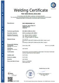 EN1090-2 EN