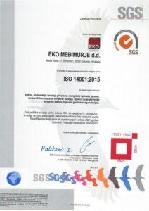 ISO 14001_2015 - HR
